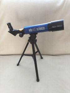 Télescope pour enfant Édu Science 50-360, T-360