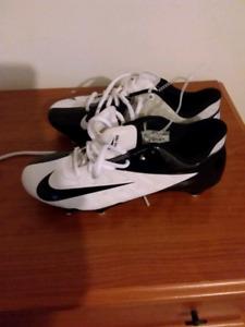 Size 7 Nike  football cleats