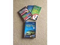 Driving Test Books and DVD