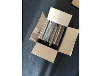 50 + Random Vintage Records