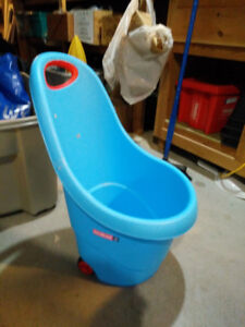 Pull Cart for toys or other items