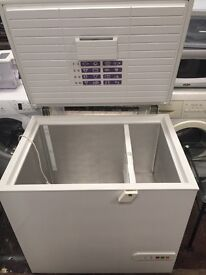 Chest freezer 240 litre good condition £140 free delivery