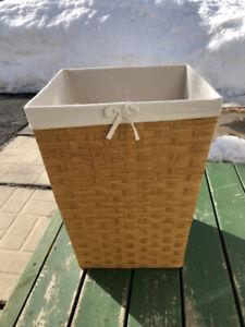 Laundry Hamper (Free)