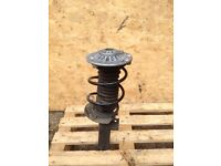 BMW 3 SERIES F30/31 M SPORT O/S FRONT SHOCK ABSORBER AND SPRING