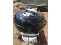 Weber BBQ kettle 47cm Barbecue