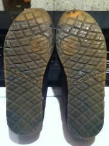 Women's Cofra Low Top Steel Toe Work Shoes Size 8 London Ontario image 2