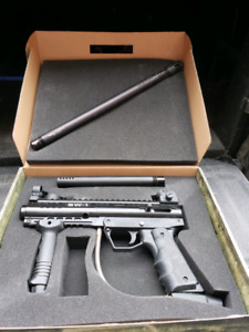 Sw4 paintball marker