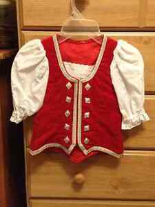 Highland Dancing Outfit for Sale Cornwall Ontario image 2