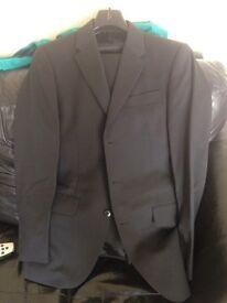 Mens suit by Next