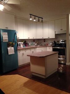 **TOP FLOOR CONDO Fully Furnished**