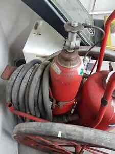 Antique Dry Chemical Fire Extinguisher London Ontario image 1