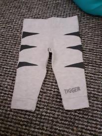0-3months leggings