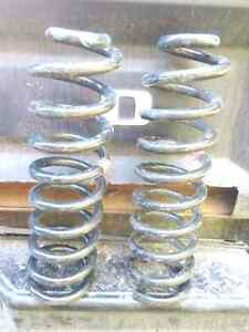 2006 ford  f 250 springs brand new.