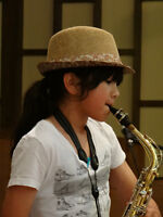 MUSIC SCHOOL --all insrtuments & voice--