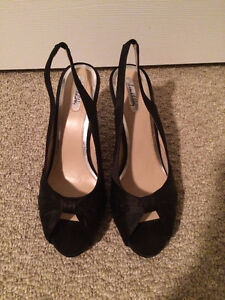 Sam & Libby Heels - Size 8