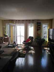 4 1/2 in NDG for sublet