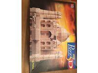 MB Puzz3D 3D Taj Mahal Puzzle