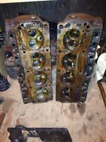 Ford 302 5.0L heads