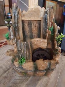 Fontaine d'eau intérieur/extérieur à vendre!