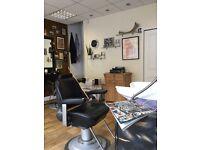 Barber/mens hairdresser req Eastleigh