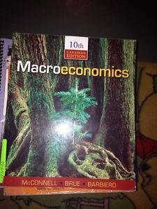 Macroeconomics 10th Canadian Edition