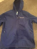 Men's size L Columbia fall coat