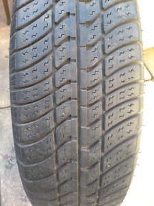 195/70R14 MOTOMASTER SE ALL SEASON single tire only