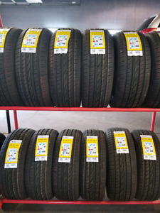 NEW &USED TIRES