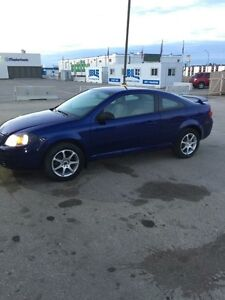 2007 Pontiac G5 Coupe only 114,000 km's