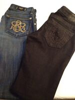 Assorted Womens Jeans