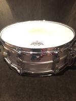 Vintage Ludwig Acrolite Snare Drum