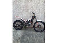 BETA EVO 250 2011