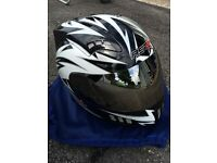 Motorcycle Crash Helmet
