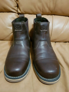 Mens Timberland Chelsea Boots