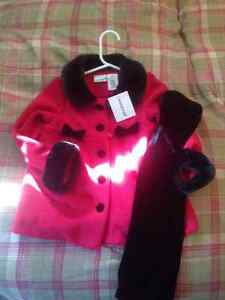 2T Brand new with tags girls xmas outfit