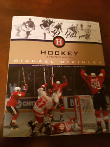 "Hockey ""A Peoples History"""