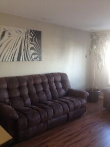 3 Bedroom 1.5 Bathroom Condo for rent available FEBRUARY1, 2017