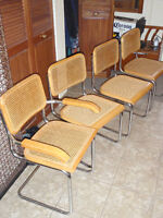 4 chaises gratuit / 4 chairs for free