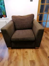 Lovely large armchair £35