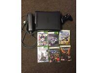 Xbox 360 120gb Mint Condition