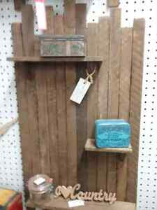 Hand crafted wooden stars, crates, ladders furniture & more  Stratford Kitchener Area image 6