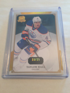 13/14 The Cup Base Gold Taylor Hall 23/25