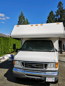 2006 Four Winds Camper