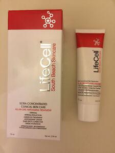 LifeCell Skin Cream Anti-Aging Facial Creme - NEW