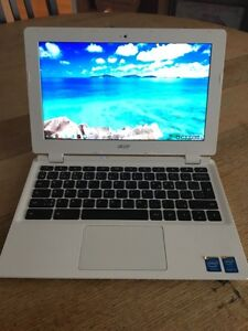 Acer Chromebook 11 great condition  Kingston Kingston Area image 2