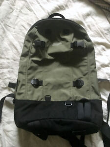 Unisex Olive Green/Black MEC - Mountain Equipment Co-op Backpack