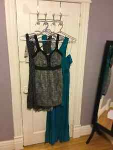 Women's dress lot