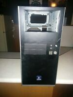 Antec NSK4482B Mid Tower PC Case