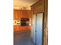 (SOLD PENDING COLLECTION) Kitchen units and appliances