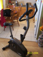 Exercise Bike Body Break